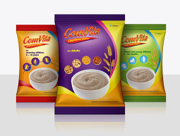 ComVita Packaging