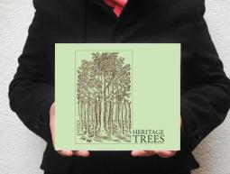Heritage Trees Book