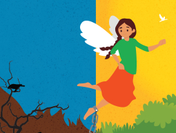 Posters for Empowering Adolescent Girls